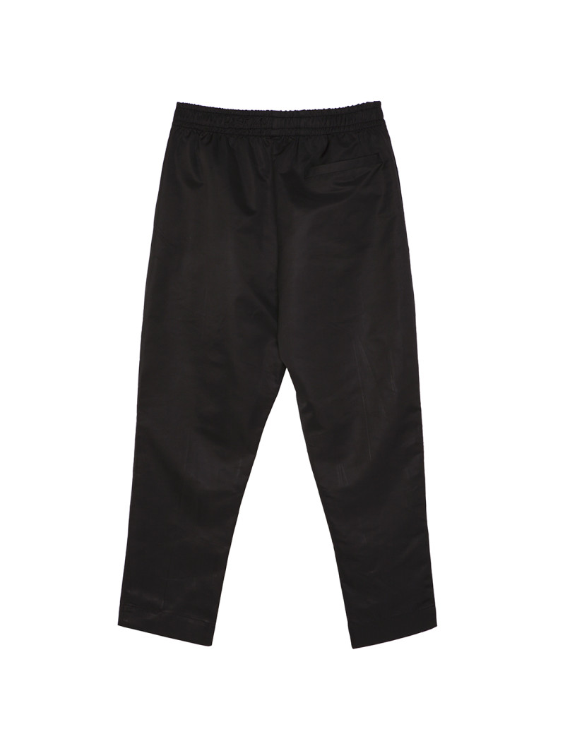 SHOOP GEMINI NYLON PANTS BLK Back