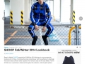 SHOOP FW14 editorial Highsnobiety