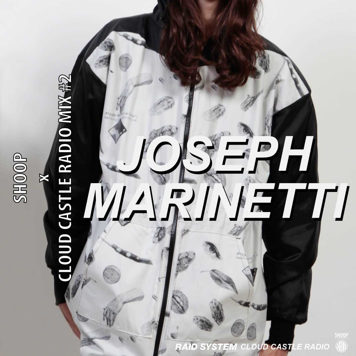 SHOOP X CLOUD CASTLE RADIO MIX BY JOSEPH MARINETTI
