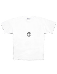 SHOOP embroidered logo tshirt