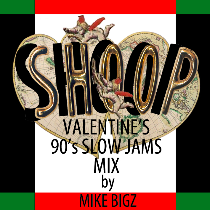 shoop mix by mike bigz
