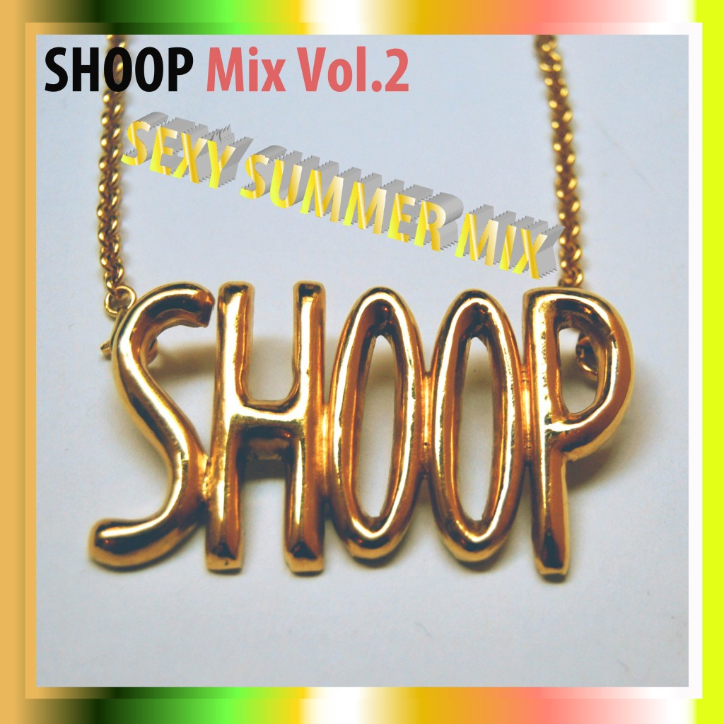 shoop mix by yyioy