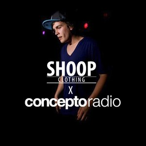 shoop x concepto mix by lucid