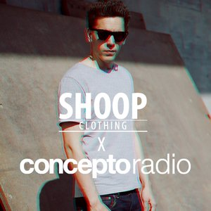 shoop x concepto mix by slick shoota