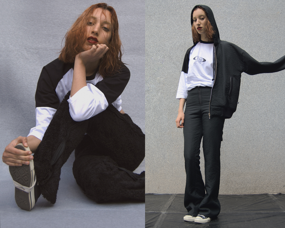 SHOOP FW15 LOOKBOOK 10 low