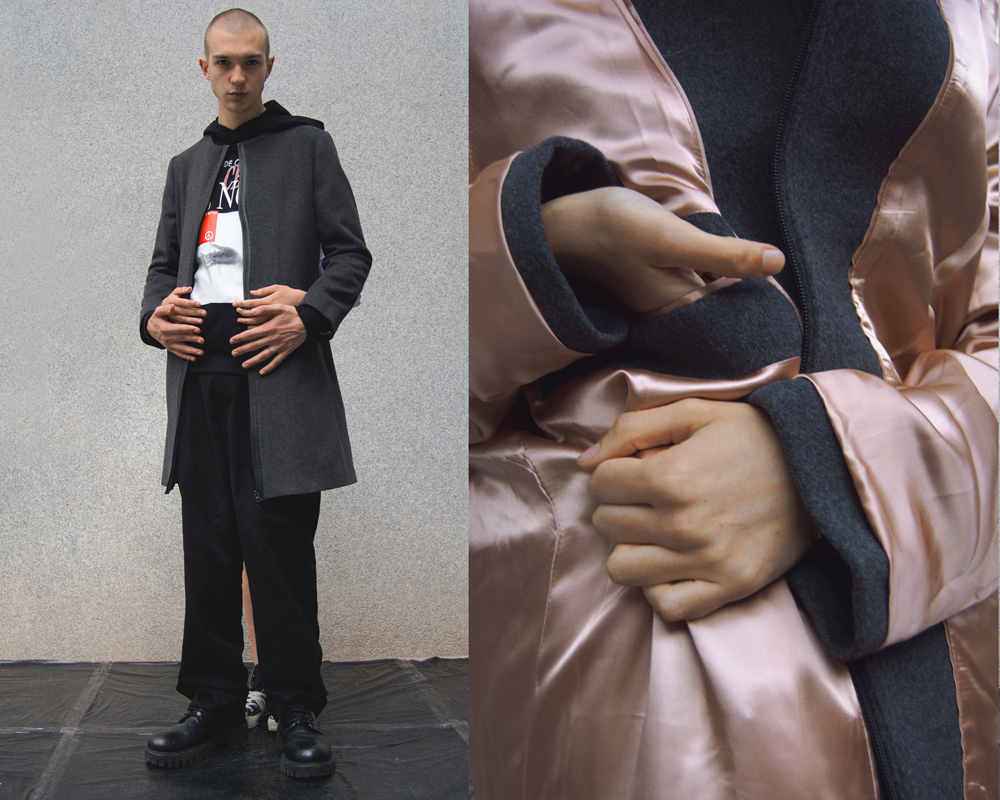 SHOOP FW15 LOOKBOOK 5 low