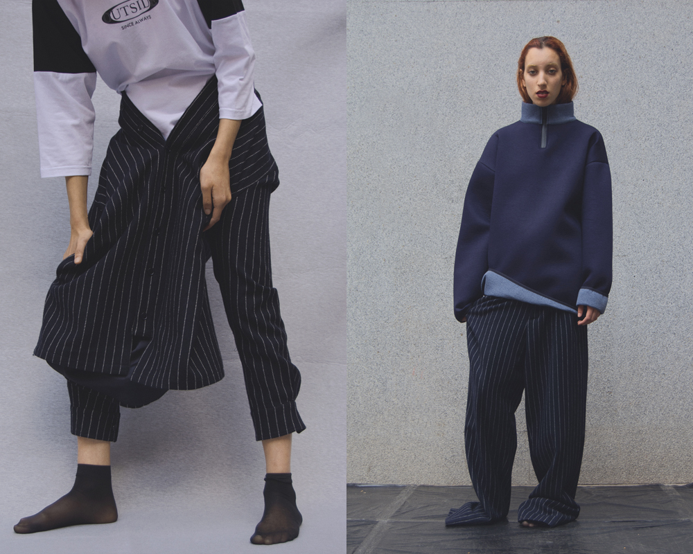 SHOOP FW15 LOOKBOOK 6 low