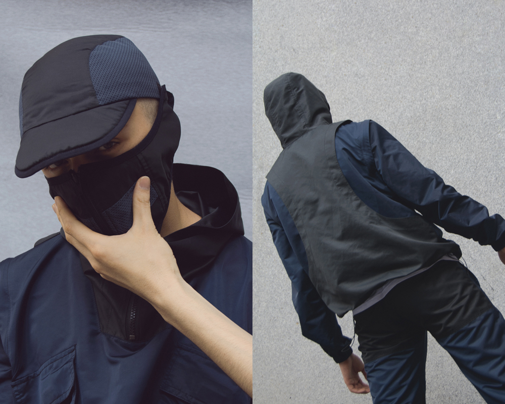 SHOOP FW15 LOOKBOOK 9 low