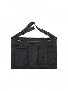 SHOOP Priscilla Nylon Waist Bag