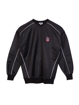 shoop-nylon-federation-sweatshirt-black-front