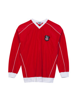 shoop-nylon-federation-sweatshirt-red-front