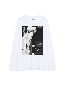 SHOOP Transformation ll Long Tee