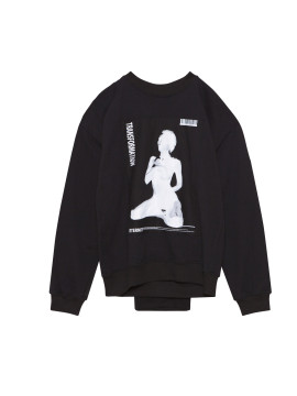 SHOOP Transformation Sweatshirt