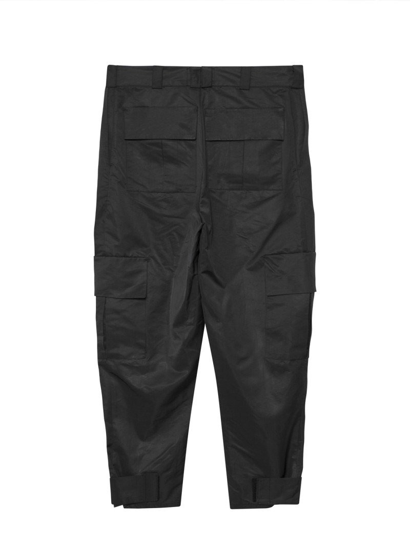 SHOOP Nylon Cargo Pants